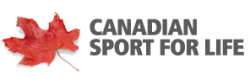 Canadian Sport for Life Website