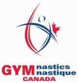 Gymnastics Canada Logo Small