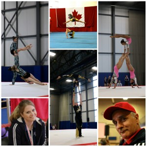 Acro Collage