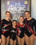 2014 Canadian International Group