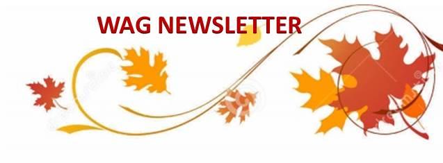 Newsletter - Fall