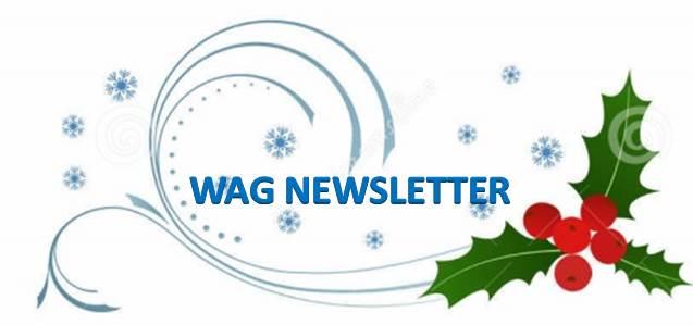 Newsletter - Winter