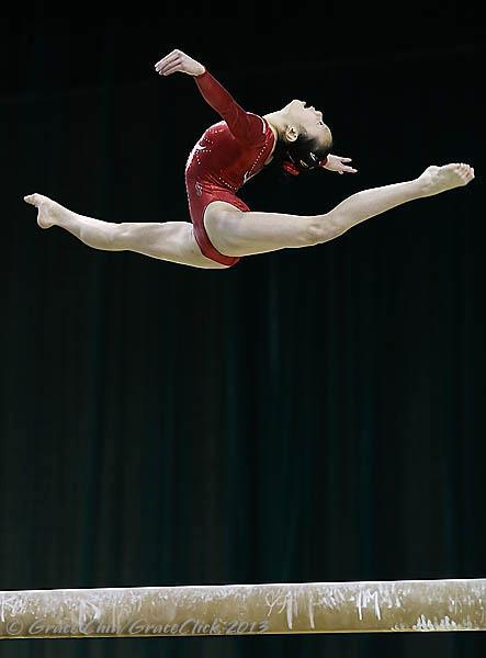 history of gymnastics A brief early history of gymnastics including how it began, along with a modern  and us gymnastics history and timeline info about the great.