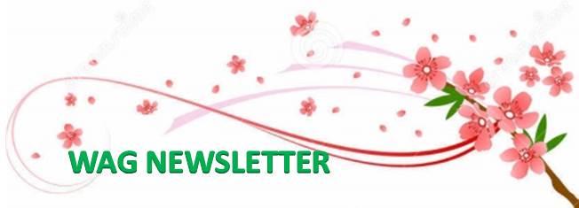 Newsletter - Spring