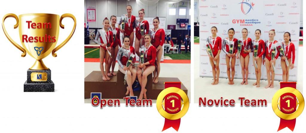WAG Cdns Team Photos