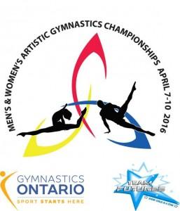 Ontario Championships Logo