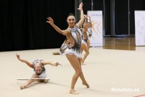 RUS senior group