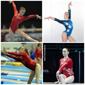 Olympic Selection 2016