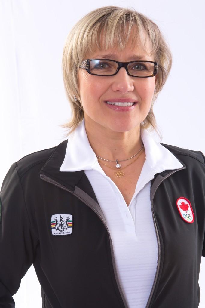 Elena Davydova (Gemini)