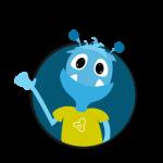 Flip:  Book Our Mascot