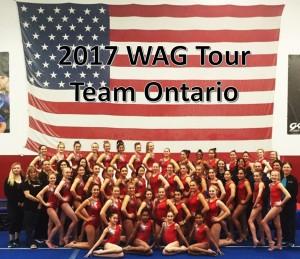 Team Ontario webpost