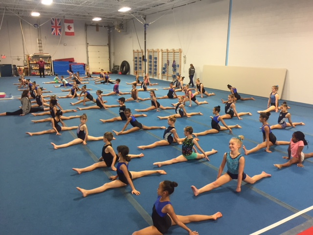 Acrobatic Camp pic 2